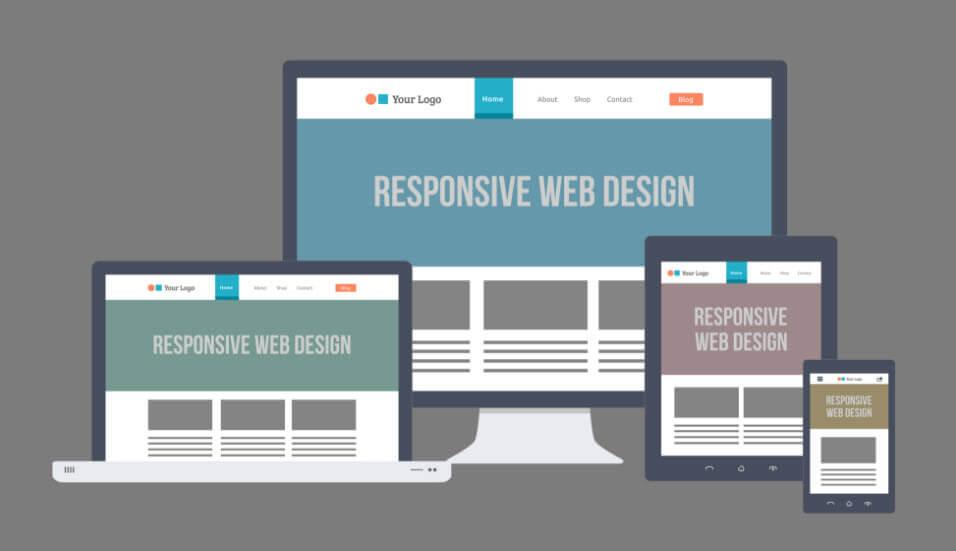 Thiết Kế Web Responsive và những điều cần tránh Thiết Kế Web Responsive và những điều cần tránh