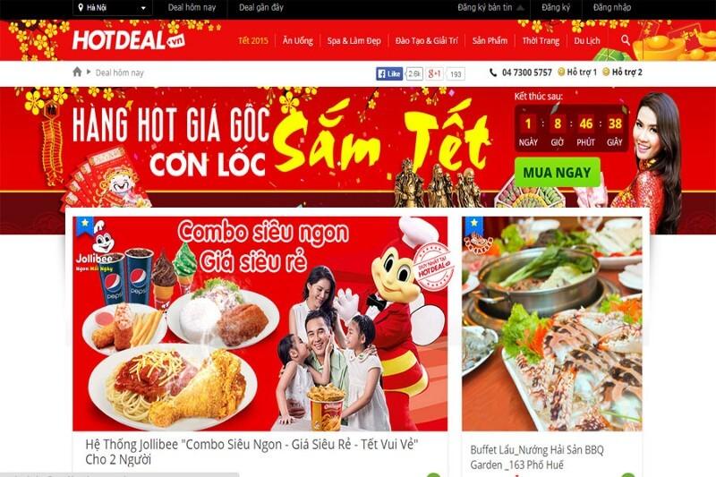 Các kênh bán hàng online phổ biến hiện nay Các kênh bán hàng online phổ biến hiện nay
