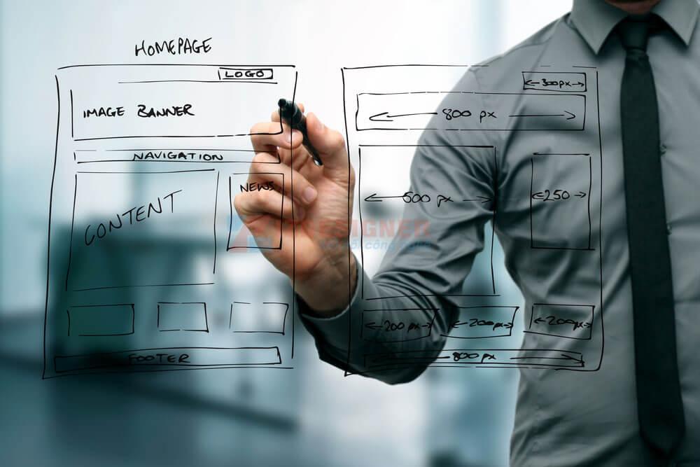 Các loại website được phân loại theo dữ liệu và đối tượng sở hữu Các loại website được phân loại theo dữ liệu và đối tượng sở hữu