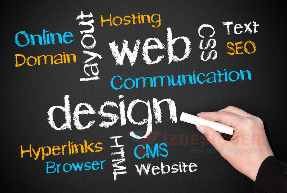 Thiết kế website có khó không ? Thiết kế website có khó không ?