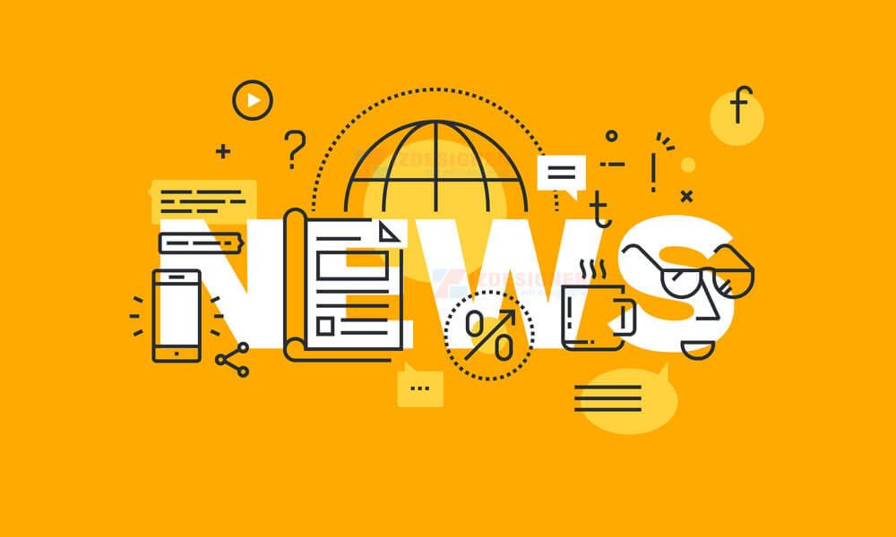 Thiết kế website tin tức cần những gì ? Thiết kế website tin tức cần những gì ?